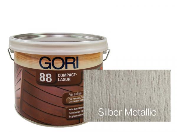 GORI 88 Compact-Lasur METALLIC