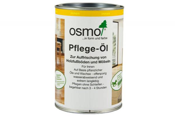OSMO Pflege-Öl farblos