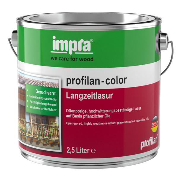 IMPRA profilan®-color Langzeitlasur