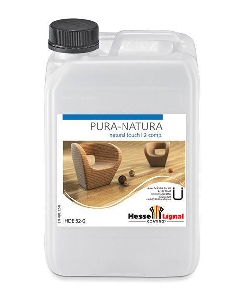 HESSE PURA-NATURA HDE 52-0