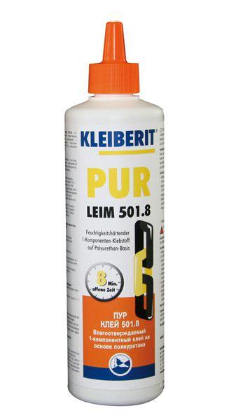 KLEIBERIT 501.8 D4 PUR-Leim