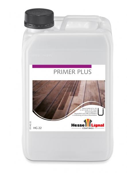 HESSE PRIMER PLUS HG 22 für dunkle Hölzer