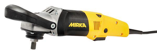 MIRKA Poliermaschine PS 1437 Ø 150 mm elektrisch