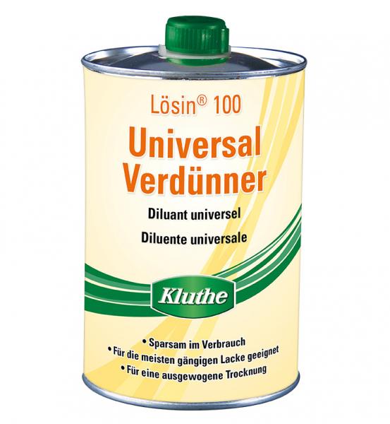 KLUTHE Lösin® 100 Universal Verdünner 0,5 LTR
