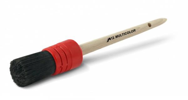 BONUM Ringpinsel M12 Multicolor