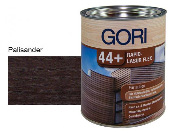 GORI 44+ Rapid-Lasur Flex PALISANDER