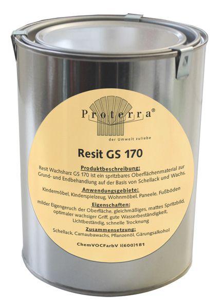 HESSE Proterra RESIT Wachsharz GS 170