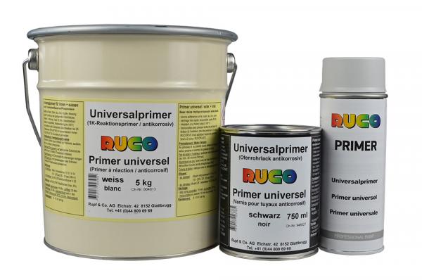 RUCO Universalprimer, Metall- und Haftgrund