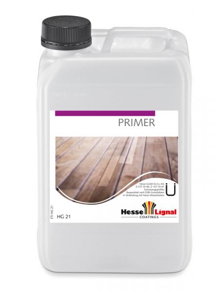 HESSE PRIMER HG 21 für helle Hölzer