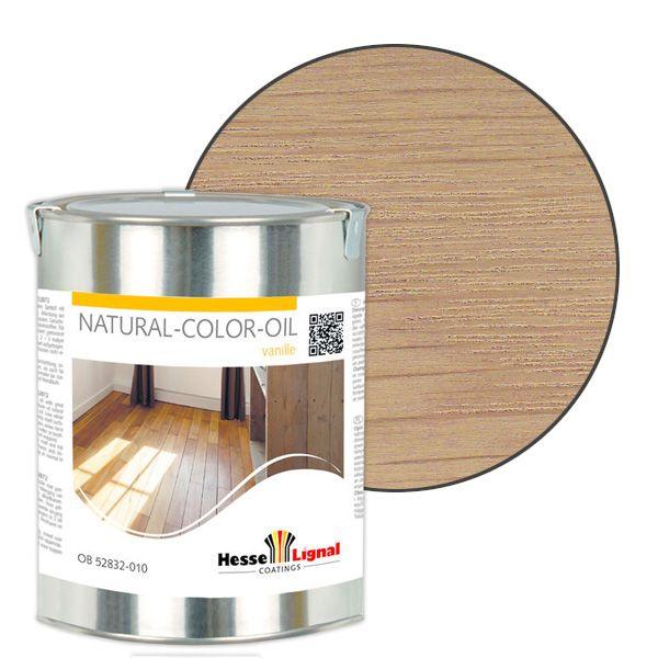 Hesse NATURAL-COLOR-OIL OB 52832-Farbton