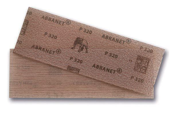 MIRKA ABRANET® Schleifstreifen 80 x 230 mm, 50er Pack