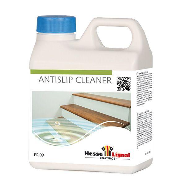 HESSE ANTISLIP CLEANER PR 93 1 LTR