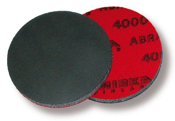 MIRKA Abralon® GRIP Scheiben 77 mm, 20er Pack