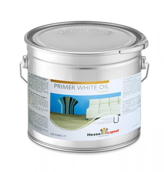 HESSE PRIMER-WHITE-OIL OB 52892-77, 3 LTR