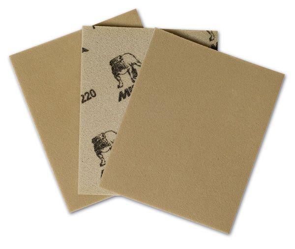 MIRKA Softpad Handpads, Stück