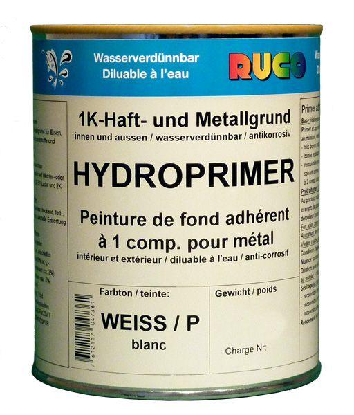 RUCO HYDROPRIMER 1K-Haft- und Metallgrund