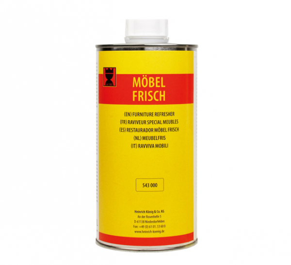 KÖNIG Möbel-Frisch, 1 Liter