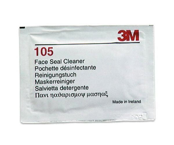 3M™ Reinigungstuch 105, 40er Pack