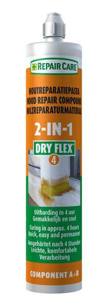 REPAIR CARE DRY FLEX® 4 2-IN-1