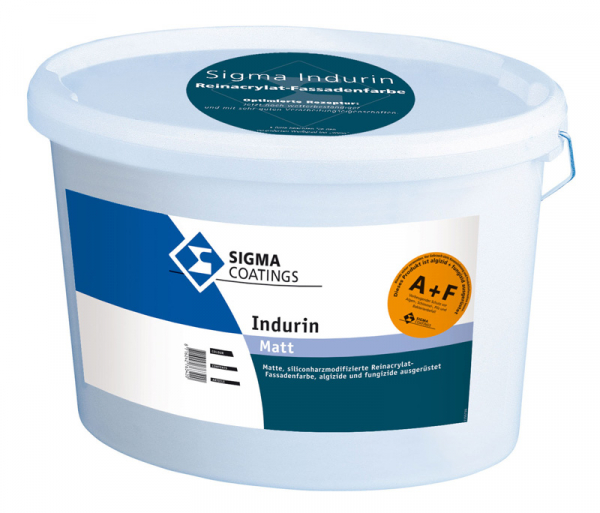 SIGMA Indurin A+F matt