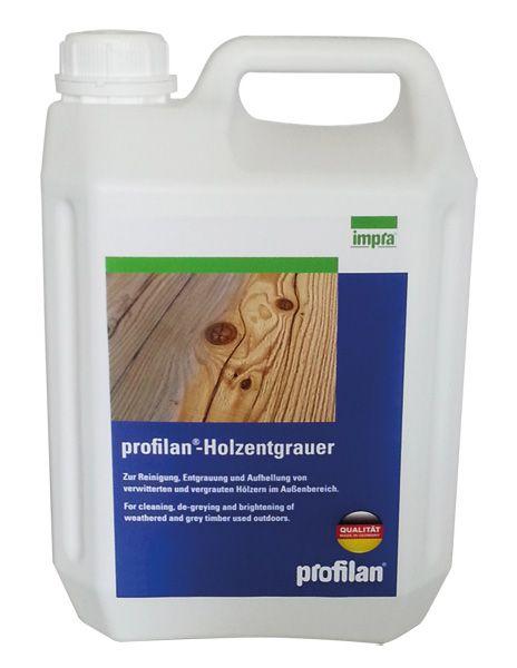 IMPRA profilan®-Holzentgrauer