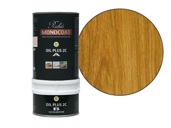 RUBIO® MONOCOAT Öl Plus 2C Set