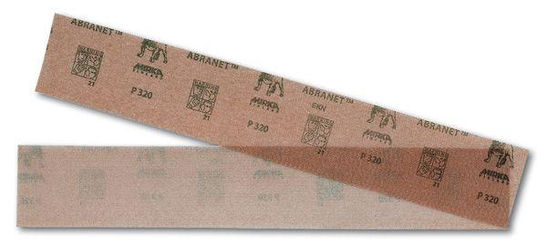 MIRKA ABRANET® Schleifstreifen 70 x 420 mm, 50er Pack