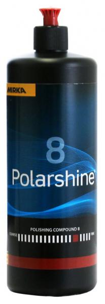MIRKA Polarshine® 8 Politur, 1 LTR