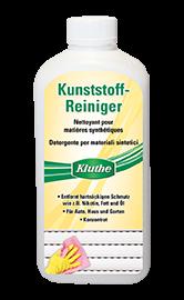 KLUTHE Kunststoff-Reiniger 0,5 LTR
